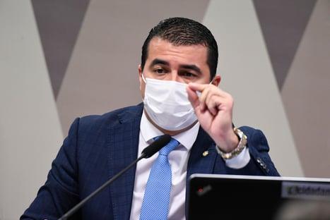CPI da Covid deve suspender acareação entre Onyx e Luis Miranda