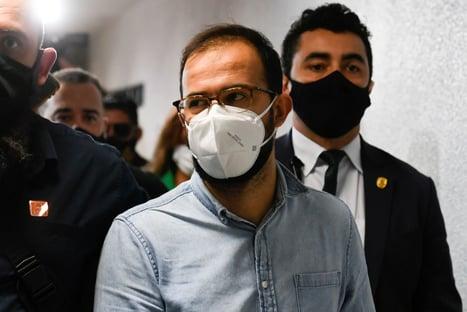 Irmão de Luis Miranda diz à PF que não gravou conversa com Bolsonaro