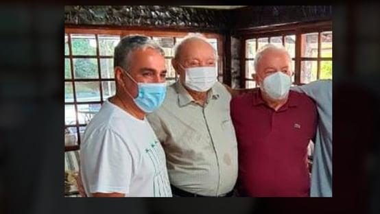 Assembleia de Deus Madureira dividida entre Bolsonaro e Lula?