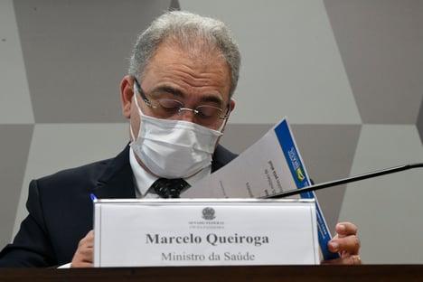 Saúde avalia comprar 15,7 milhões em preservativos da Precisa