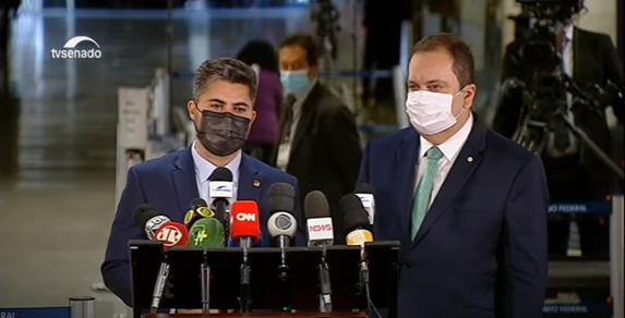 No mundo de Marcos Rogério, obrigações impostas na privatização da Eletrobras são positivas