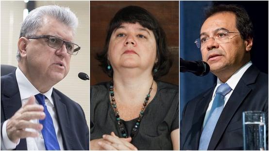 Luiza Frischeisen é a mais votada na lista tríplice para a PGR