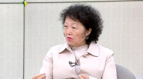 Nise Yamaguchi foi a Brasília ao menos 13 vezes na pandemia