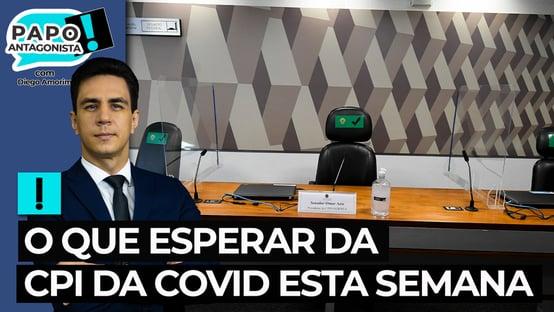 CPI ouve na terça Osmar Terra, o guru negacionista de Bolsonaro