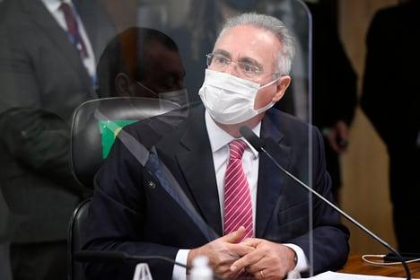 PGR se manifesta contra indiciamento de Renan em caso envolvendo a Odebrecht