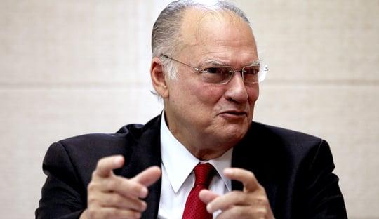 Ameaça do comandante da Aeronáutica é sinal do desespero de Bolsonaro, diz Freire