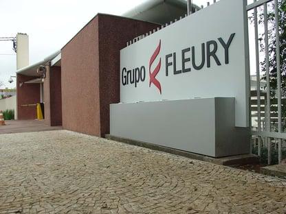 Grupo Fleury sofre ataque de hackers