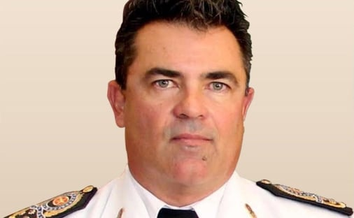 Comandante-Geral da Polícia Militar de Pernambuco deixa o cargo
