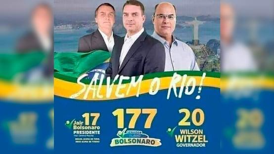 Witzel ainda pode salvar o Rio… e o Brasil