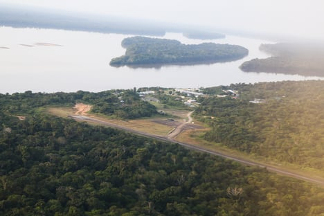 BNDES e governo firmam acordo para concessão de 5 florestas no Amazonas