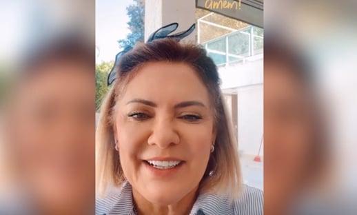 Quebra de sigilo de Ana Cristina abrange período de casamento com Bolsonaro
