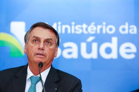 XP: Lula, Ciro e Moro derrotariam Bolsonaro em eventual segundo turno