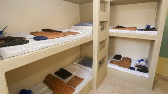 Governo quer eliminar tomadas em celas dos presídios