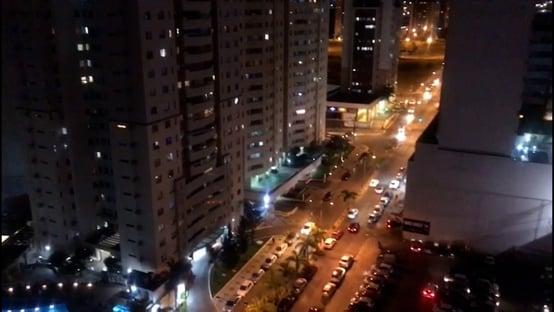 Bolsonaro volta a ser alvo de panelaço em várias cidades do Brasil