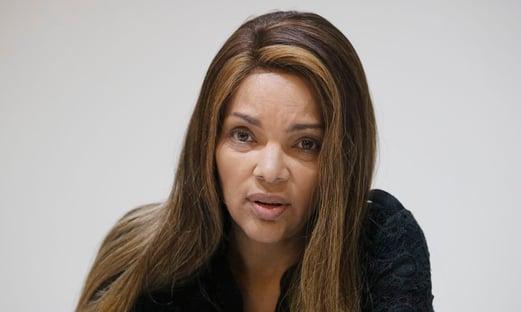 Justiça determina que Flordelis seja transferida de presídio onde está a neta