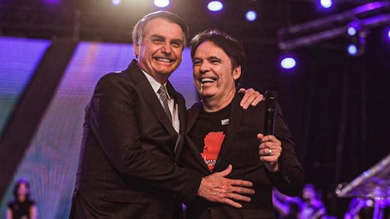 Governo Bolsonaro repassou R$ 527 mil para a Sara Nossa Terra
