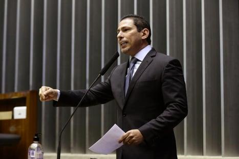 """""""Ninguém racional esperava que apresentasse"""", diz Ramos, sobre provas prometidas por Bolsonaro"""