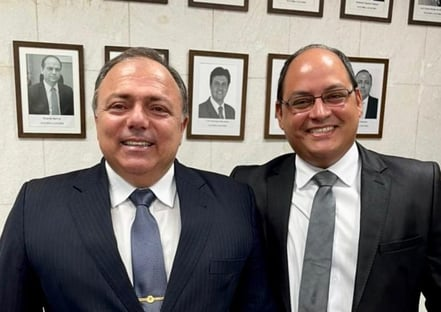 Toffoli suspende quebras de sigilo de ex-assessor especial de Pazuello