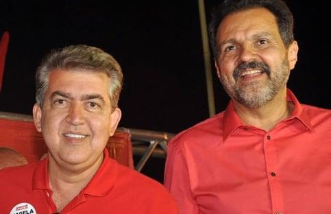 Ex-secretário de Saúde de Agnelo Queiroz é alvo de operação