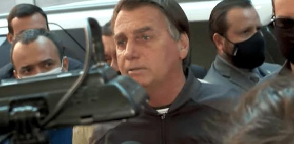 """Bolsonaro: """"Brasília é um paraíso de lobistas e picaretas"""""""