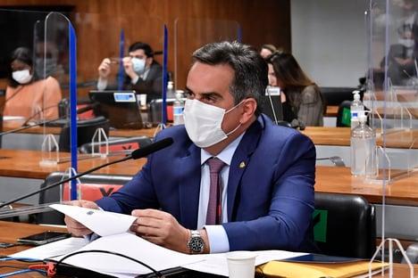 Ciro Nogueira diz que Bolsonaro decide em 30 dias se vai para o PP