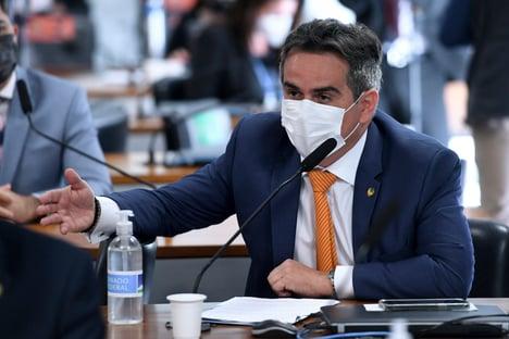 Após revolta por empréstimo do BB a rival, Ciro Nogueira faz reunião com presidente do banco