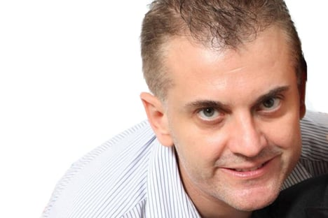 AO VIVO: Cristiano Carvalho, da Davati, fala à CPI da Covid
