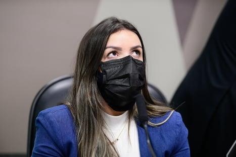 PF envia à CPI da Covid depoimento sigiloso de diretora da Precisa