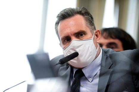 """""""Se ele não falar toda a verdade, falarei por ele"""", diz Dominguetti"""