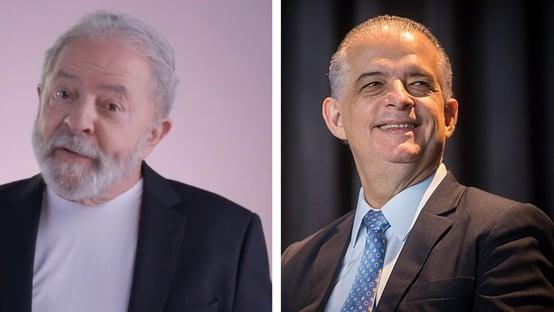 Lula sondou Marcio França para ser seu vice na disputa pelo Planalto