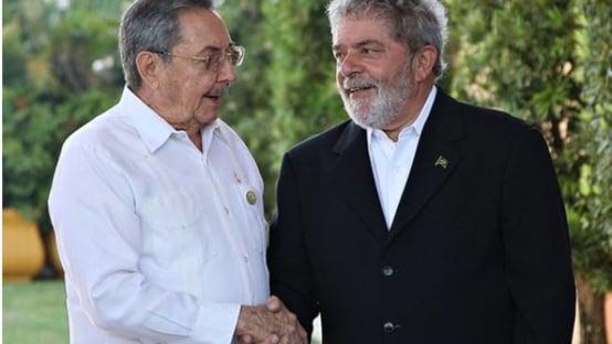Os exemplos de democracia de Lula