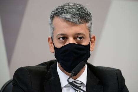 Governo pagou R$ 39 milhões por contrato com suspeita de irregularidades