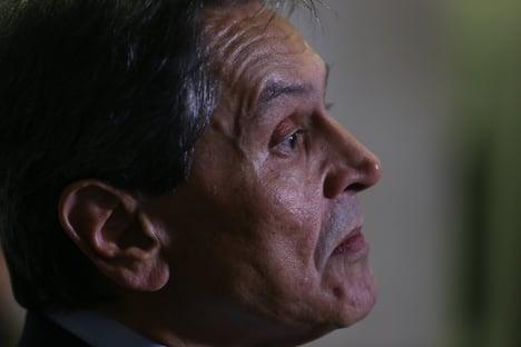Urgente: Roberto Jefferson é preso pela PF