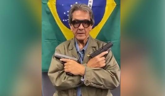 Urgente: STF manda prender Roberto Jefferson | O Antagonista