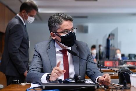 Secom entra na mira da CPI da Covid