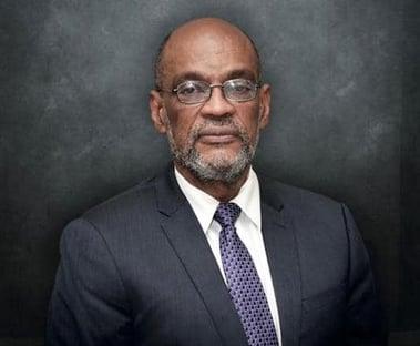 Ariel Henry toma posse como primeiro-ministro do Haiti