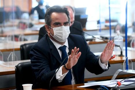 Defesa de Ciro Nogueira diz que processos da Lava Jato não o impedem de assumir Casa Civil
