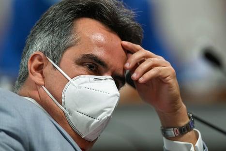 Ciro Nogueira é investigado em dois inquéritos sigilosos da PF