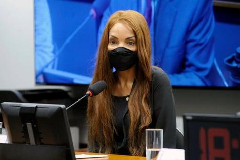 Deputado rejeita recurso de Flordelis à CCJ