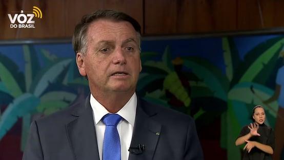 """Bolsonaro volta a ameaçar eleições: """"Não aceitaremos uma farsa"""""""