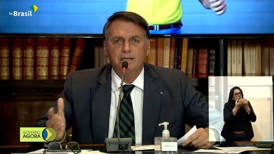 Lula estanca sangria de Bolsonaro