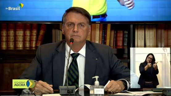 TSE já publicou 62 vídeos para desmentir fake news espalhadas por Bolsonaro
