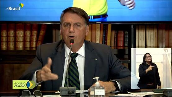 Empresários defendem a democracia (e repudiam o golpismo de Bolsonaro)
