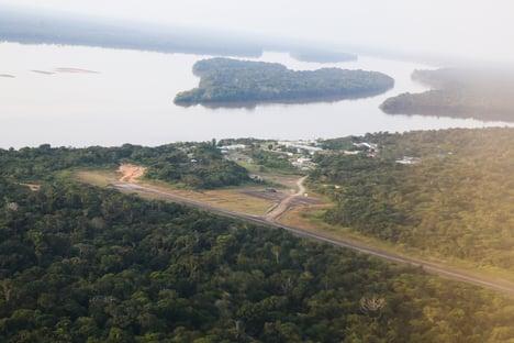 Embaixada dos EUA anuncia programa para prevenir queimadas na Amazônia