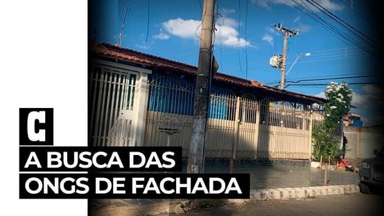 O dinheiro para as ONGs amigas de Bolsonaro