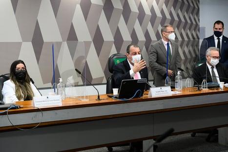 CPI da Covid: o que esperar da última sessão de depoimentos