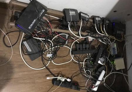 Ministério da Justiça faz operação contra pirataria digital em 9 estados