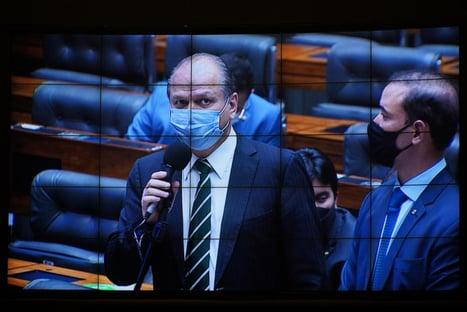 CPI da Covid libera a Barros acesso a documentos em que deputado é citado
