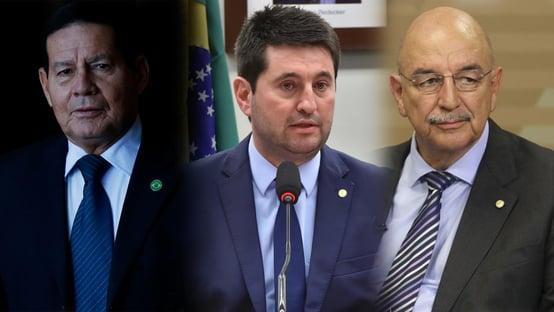 A disputa pelos votos bolsonaristas no Rio Grande do Sul