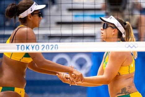 Olimpíada aumenta audiência da Globo